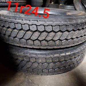 Retread tires of all sizes for Sale in Atlanta, GA