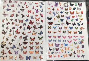 Butterfly Nail Decals for Sale in Santa Ana, CA