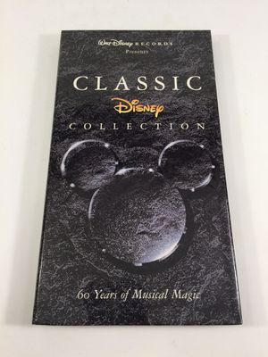Disney Collection CD's for Sale in Indianapolis, IN