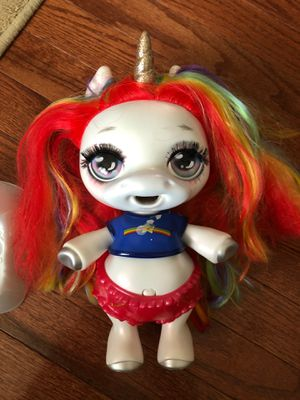 Poopsie Unicorn Doll for Sale in Springfield, VA