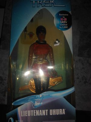 Star Trek Classic Action Figures for Sale in Baltimore, MD