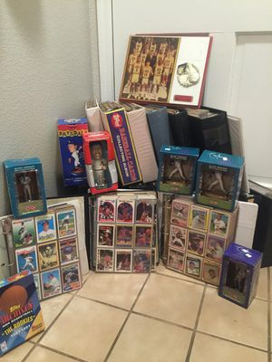 Sports cards for Sale in Gilbert, AZ
