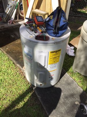 GE water heater for Sale in Hollywood, FL