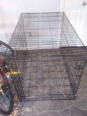 Dog Kennel for Sale in Sachse, TX