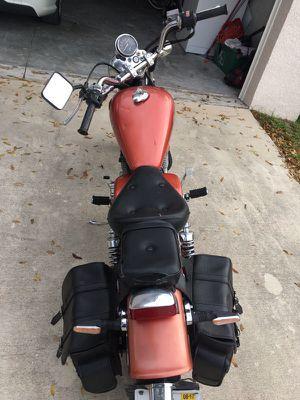 Honda Rebel for Sale in Orlando, FL