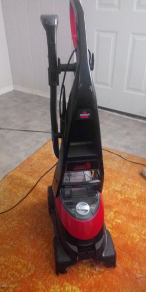 Bissell proheat carpet cleaner for Sale in Houston, TX