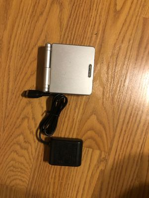 Gameboy Advance sp for Sale in Vancouver, WA