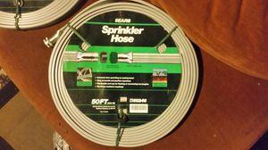Sprinkler hose for Sale in Queens, NY