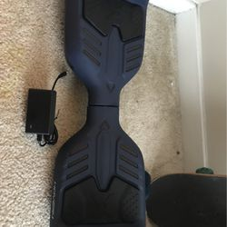 Hoverboard w Bluetooth Speaker ALMOST DEADSTOCK for Sale in Rockville,  MD