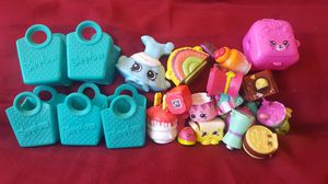 Shopkins (Like New) for Sale in Norco, CA