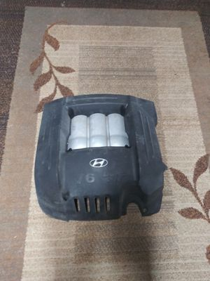 Hyundai Santa Fe Engine Cover for Sale in Kent, WA