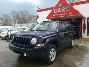 2014 Jeep Patriot for Sale in Detroit, MI