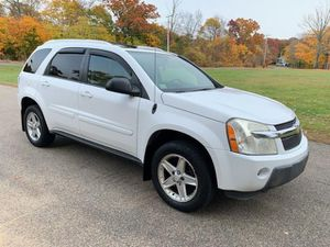 2005 Chevy equinox AWD for Sale in Attleboro, MA