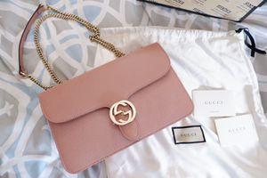 Gucci shoulder bag/ crossbody for Sale in Brandon, FL