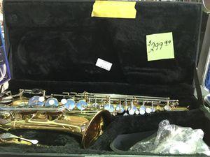 Vito Saxophone for Sale in New Britain, CT