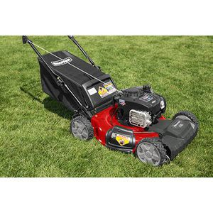 Snapper 21'' Front-Wheel Drive Self Propelled Gas Lawn Mower Briggs for Sale in Austin, TX