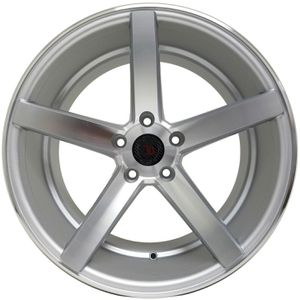 "Brand New 18"" TLK 5x114.3 Silver Wheels for Sale in Miami, FL"