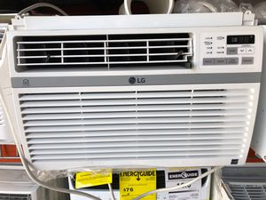 Like new LG 8,000btu air conditioner for Sale in Atlanta, GA