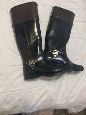 Michael Kors Rain Boots for Sale in Waxahachie, TX
