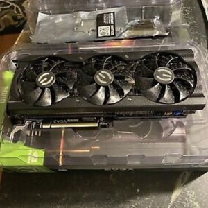 EVGA GeForce RTX 3080 XC3 Ultra Graphic Cards for Sale in Killdeer, ND
