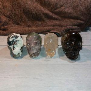 Crystal Skulls for Sale in Evansville, IN