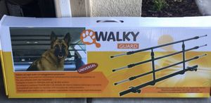 Walks Guard for pets in cars for Sale in Corona, CA