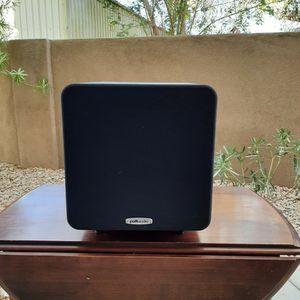 Polk Audio PSW 111 8' Sub for Sale in Phoenix, AZ