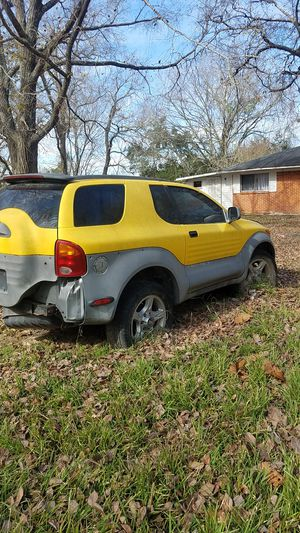Isuzu crossover for Sale in Baytown, TX