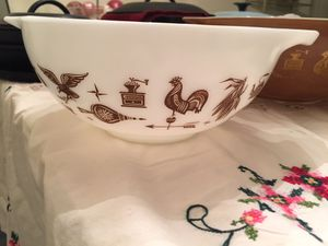 Pyrex mixing bowls for Sale in Westminster, CA