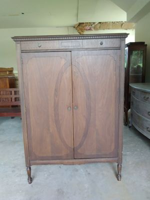Sale Weekend Antique Armoire for Sale in Paeonian Springs, VA