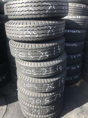 Used trailer tires for Sale in Miami, FL