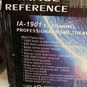 Theater speaker System for Sale in Chandler, AZ