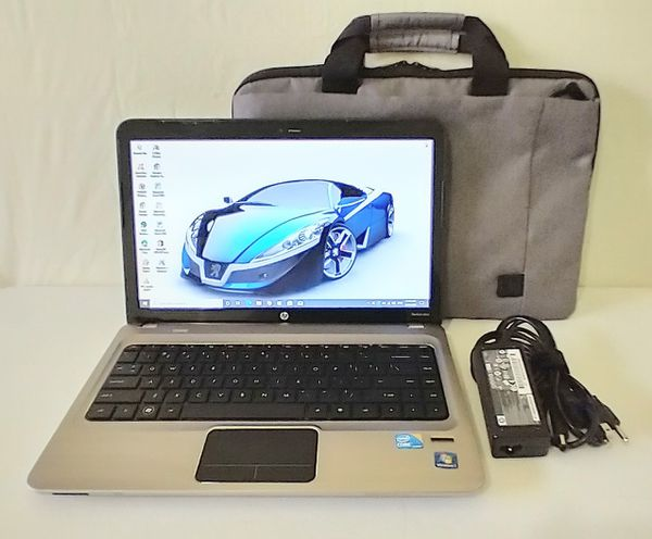 HP Pavilion DM4 Intel Core i5 Notebook