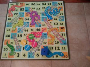 UNICEF PUZZLE COUNTING GAME $6 for Sale in Raleigh, NC