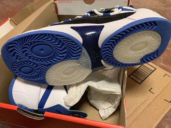 Nike Woman's 11.5 Air Swoopes II