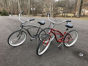 His and hers bikes for Sale in Severn, MD