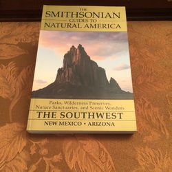 The Smithsonian Guides To Natural America for Sale in Arlington,  VA