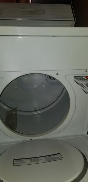 Whirlpool gas dryer $160.00 for Sale in Palmdale, CA