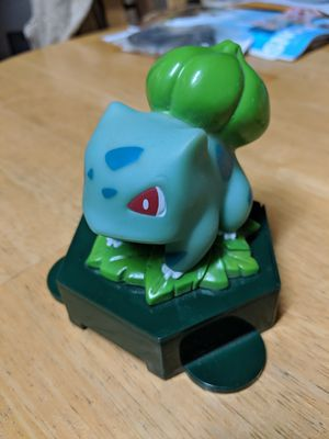 Balbasaur Pokemon change bank collectible for Sale in Tracy, CA