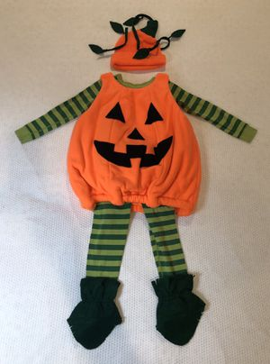 Halloween costume- pumpkin for Sale in Westlake, TX