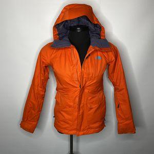Womens XS - The North Face Summit Series Primaloft Waterproof Ski/Snowboard Jacket for Sale in Seattle, WA