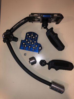 Steadicam Merlin 2 Stabilizing System for DSLR video cameras for Sale in Hollywood, FL