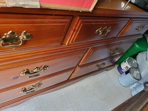 Bedroom furniture for Sale in BRUSHY FORK, WV