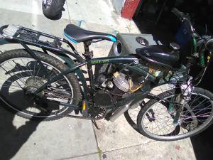 Motor bike for Sale in San Francisco, CA