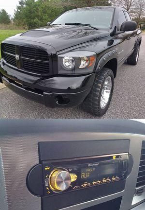 Dodge ram for Sale in Birmingham, AL