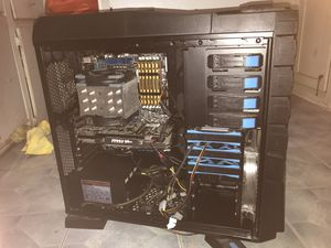 Work,gaming,task pc computer for Sale in Los Angeles, CA