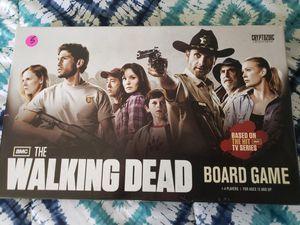 Walking Dead board game for Sale in Orlando, FL