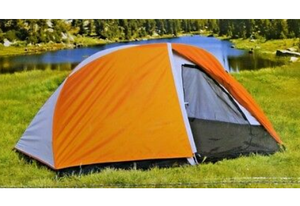 Eagles Camp 5 x 7 tent for Sale in Austin, TX