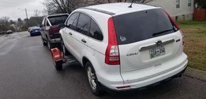 Honda crv for Sale in Nashville, TN
