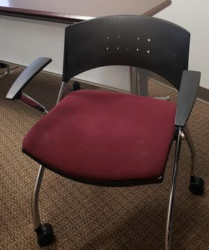 HON Office Nesting Tables and Chairs for Sale in New Lenox, IL